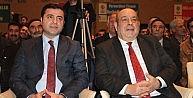 Hdp Eş Genel Başkanı Demirtaş Konyada
