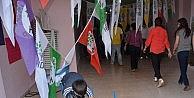 HDP Seçim Bürosuna Saldırı Açıklaması