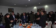 HDPden Dayanışma Yemeği