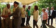 HDP'li Vekiller Köy Ziyaretlerinde