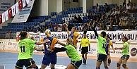 Hentbol Kadınlar Süper Ligi