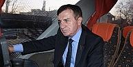 Hepar Genel Başkanı Pamukoğlu Edirne'de