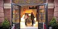 Hotel Not Hotel Tasarımıyla Dünyanın En İlginç Otellerinden