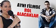 Hülya Avşar ve Rüzgar Erkoçlar aynı filmde!