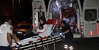 Hüyük'te Trafik Kazası: 6 Yaralı