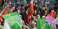 Iğdırda '8 Mart Dünya Kadınlar Günü Mitingi