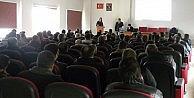 Iğdir'da Kaloriferleri Doğru Yakma Teknikleri Eğitimi