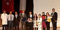 İhlas Koleji Doğu Türkistana Dikkat Çekmek İçin Bir Etkinlik Düzenledi