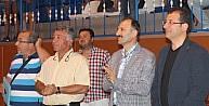 İhlas Koleji Zafer Kupası'na Ev Sahipliği Yaptı
