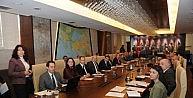 İl Uyuşturucu Koordinasyon Kurulu Toplantısı