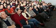 İşçi Filmleri Festivali Bursa'da Perdelerini Açtı