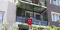 Işid'in Elinden Kurtulan Polisin Ailesi Ankara'ya Gitti