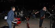 İskenderun'da Cumhuriyet Konseri