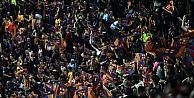 İspanya Kral Kupası Barcelonanın