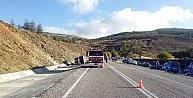 Isparta'da İşçileri Taşıyan Minibüs Devrildi: 15 Ölü