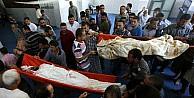 İsrail Katliamlarının Acı Bilançosu