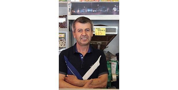 İsrailli Esnafın Türk Kahvesi Boykotuna Kayseri'den Cevap