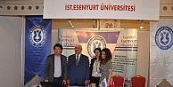 İstanbul Esenyurt Üniversitesi Tekirdağda Öğrencilerle Buluştu