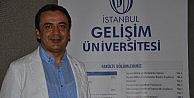 İstanbul Gelişim Üniversitesi Mütevelli Heyeti Başkanı Abdulkadir Gayretli Eskişehirde