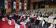 İstanbul Kemerburgaz Üniversitesi Osmaniye'de Tanıtıldı