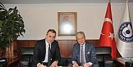 İTO Bosna Hersek İle Kardeş Oldu