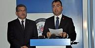 İzmir Valisi Toprak'tan 'Canlı Bomba' Açıklaması
