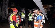 İznik Ultra Maratonunda En Uzun Parkur Koşuluyor