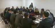 İznik'te Teog Toplantısı
