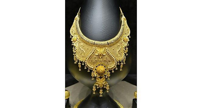 Jewelery Show Fuarı Altın Alıcılarını İstanbul'da Ağırlayacak