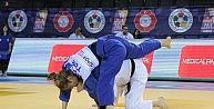 Judo Grand Prix Samsunda Başladı
