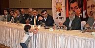 Kalkınma Bakanı Yılmaz Malatyada