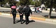 Kan Davalısını Vuracaktı, Polis Önledi