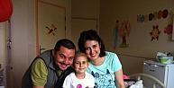 Kanser Tedavisi Gören Minik Yosun, Hayatını Kaybetti