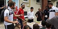 Karabükspor, Kasımpaşa Maçı Hazırlığını Tamamladı