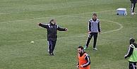 Karabüksporda Gaziantepspor Maçı Hazırlıkları Başladı