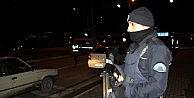 Karabük'te Terör Ve Kom Ekiplerinden Genel Uygulama
