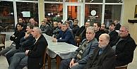 Karacabey Belediyesi Necip Fazıl'ı Andı