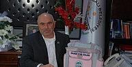 Karaisalı Belediyesi'nden Yeni Doğanlara Hediye