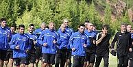 KARDEMİR Karabükspor, Yeni Sezon Hazırlıklarını Sürdürüyor