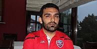 KARDEMİR Karabüksporda Futbolcular İddialı