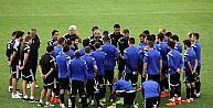 Kardemir Karabükspor'da Kasımpaşa Maçı Hazırlıkları Başladı