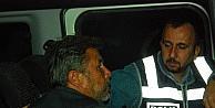 Karısını Kaçıran Adamı Öldüren Şahis Tutuklandı