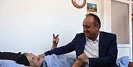Kastamonu'da Evde Bakım Hizmeti Başladı