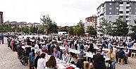 Kastamonu'da Şehr-i Ramazan Etkinlileri Sona Erdi