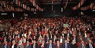Kayseri AK Partide Milletvekili Aday Tanıtım Toplantısı