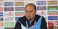 Kayseri Erciyesspor - KARDEMİR Karabükspor Maçının Ardından