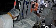 Kayseri'de Mers Virüsü Şüphesi