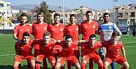 K.çiğli Yenimahallespor 1 - Foça Belediyespor 1