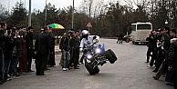 Kenan Sofuoğlu'ndan Atv Motor Şov