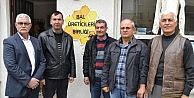 Keşanda Bal Üreticileri Birliği Kuruldu